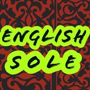 25af9c1c English sole -'s Closet (@englishsole) | Poshmark